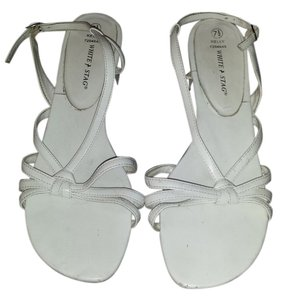 White Stag Sandal White Sandals