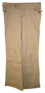Motherhood Maternity Motherhood Maternity Stretch Khaki pants Size Medium