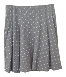 SO Skirt Grey/white