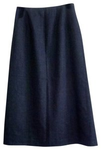 Harvé Benard Skirt Dark gray