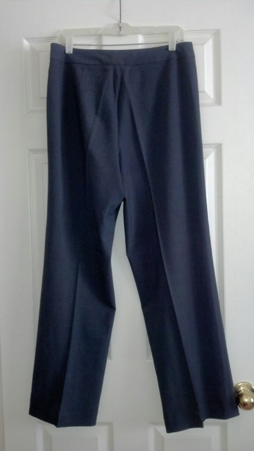 DT Collection Trouser Pants Dark gray