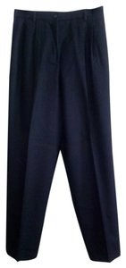 Sag Harbor Trouser Pants Black