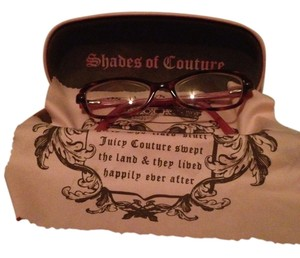 Juicy Couture Juicy Couture Girls Prescription Glasses