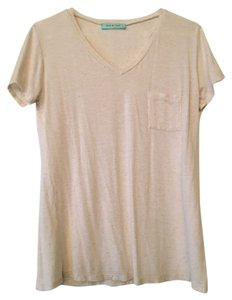 DownEast Basics T Shirt Oatmeal