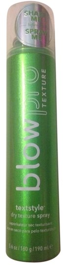 Blowpro BlowPro textstyle dry texture oil absorbing hair spray NEW