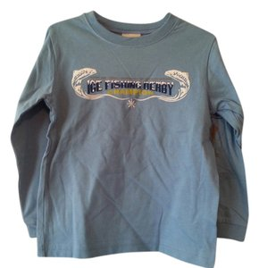 Arizona T Shirt Light Blue