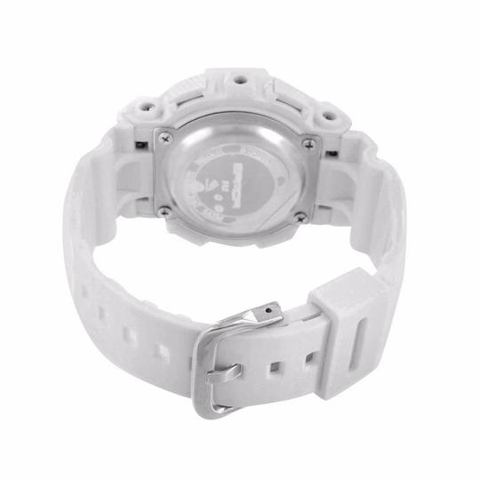 Other Water Shock Resistant Wrist Watch White Special Edition Analog Digital Mens Image 2