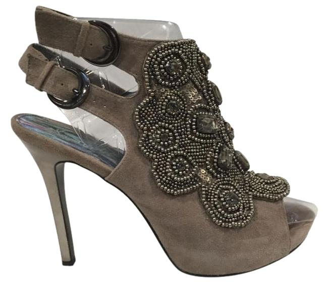 Item - Stone S-quinly 37976250 Boots/Booties Size US 9.5 Regular (M, B)