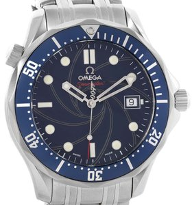 Omega Omega Seamaster James Bond Limited Edition Watch 2226.80.00