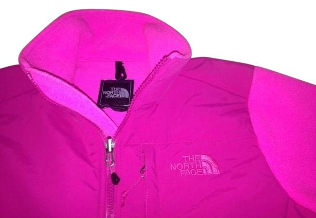 The north face Nf Pink Denali New Winter Jacket