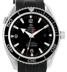 Omega Omega Seamaster Planet Ocean Casino Royale Limited Watch 2907.50.91