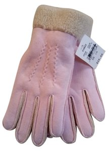 Fownes Pink Gloves