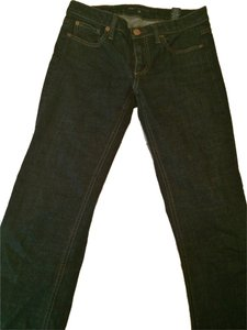 Marc by Marc Jacobs Straight Leg Jeans-Medium Wash