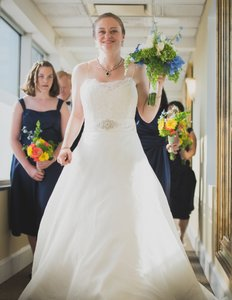 Tara Keely 2151 Wedding Dress