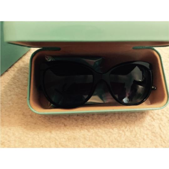 74986d3be3db Tiffany   Co. Blac Atlas Butterfly Sunglasses - Tradesy