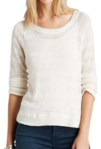 Splendid Knit Longsleeve Sweater