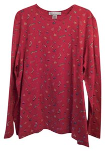 Jones New York Cotton Plus-size With Tags Tunic