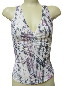 Kenneth Cole Top Multi-Color