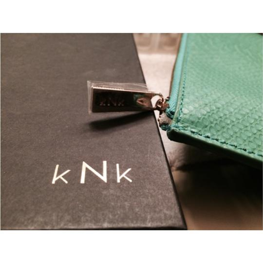 KNK NEW KNK Leather Pouch
