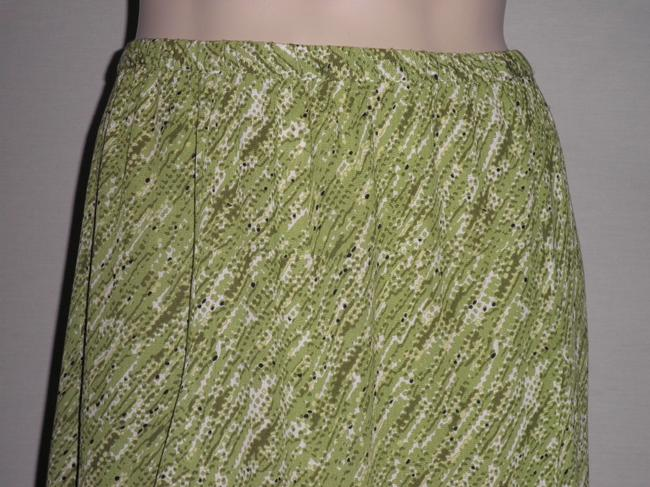 Other Skirt Green
