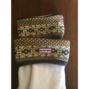 Hunter Hunter Boot Socks