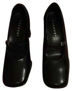 Blac Pumps
