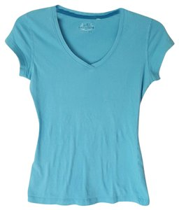 SO T Shirt blue