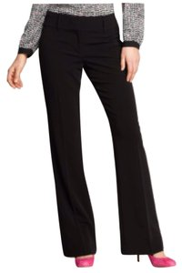 Ann Taylor Trouser Pants Black, Gray