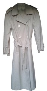 made in England Trench Coat