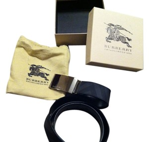 Burberry Burberry Belt