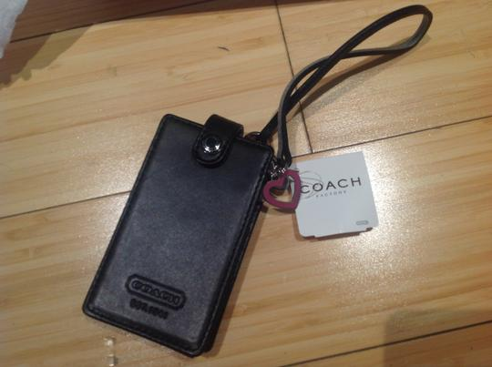 Coach Mini Ipod CS