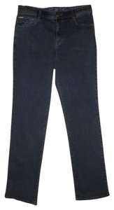Gloria Vanderbilt Boot Cut Jeans-Medium Wash