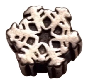 Other Snowflake Charm