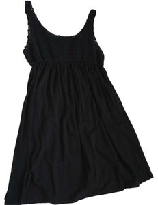 Max Studio short dress Blac on Tradesy