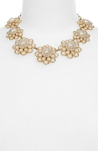 Kate Spade RARE! Kate Spade Sweet Zinnia Necklace NWT Exquisitely Detailed & Designed Classic