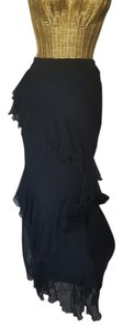 Cami International Maxi Skirt Black