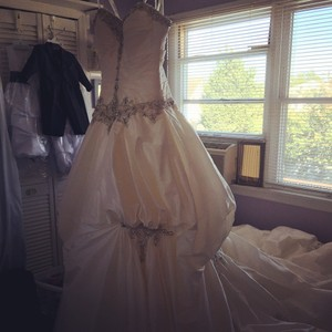 Justin Alexander Justin Alexander Wedding Dress Wedding Dress