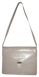 Salvatore Ferragamo Cluthces Shoulder Bag