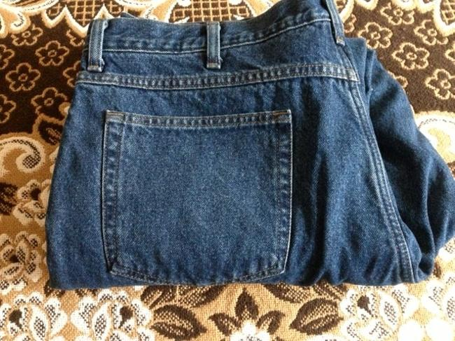 L.L.Bean Relaxed Fit Jeans-Medium Wash