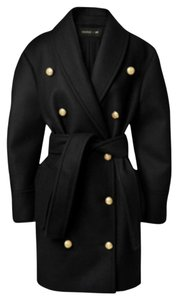 Balmain Trench Coat