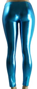 Other Turquoise Leggings