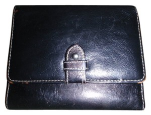 Buxton Vintage Buxton trifold leather wallet