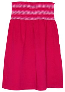Old Navy Skirt Bright Pink