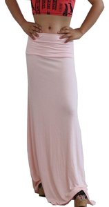 Other Maxi Skirt Peach