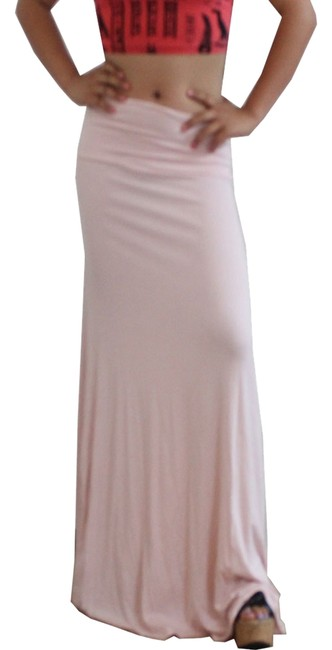 Other Maxi Skirt baby Pink