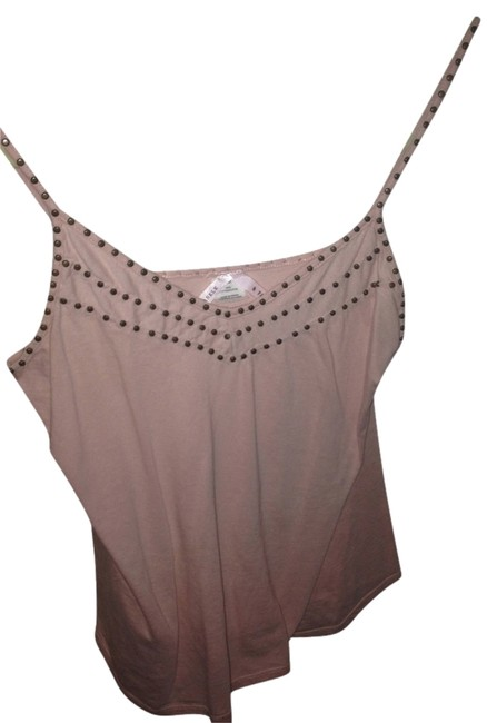 Urban Outfitters Stud Blouse Cotton Top
