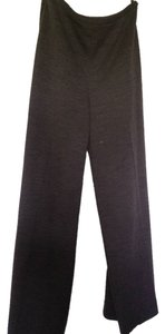 Hermes Wide Leg Pants Brown