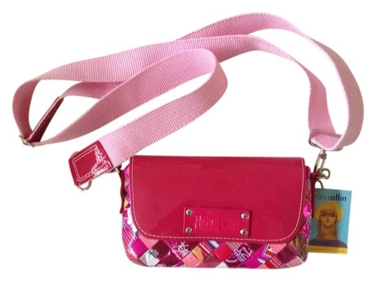 Nahui Ollin Cross Body Bag