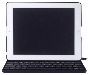 Apple Corps iPad 2 32G + Keyboard
