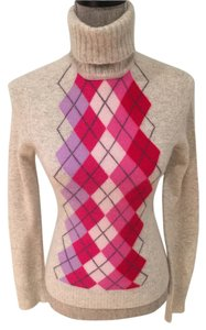 Express Turtlenecks Cashmere Sweater